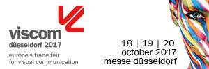 Viscom Dusseldorf 2017
